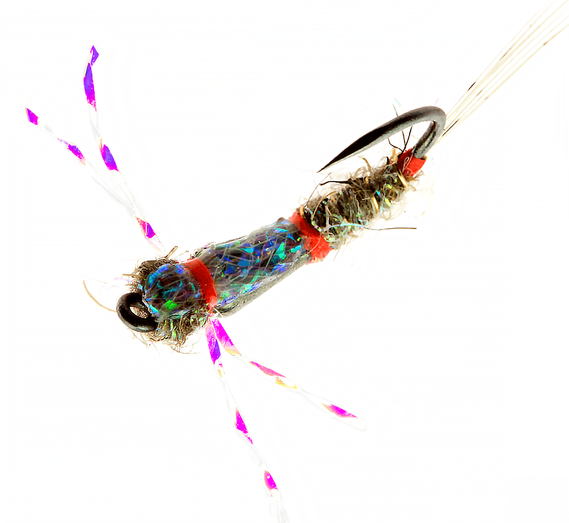 Sparkle Teardrop Nymph